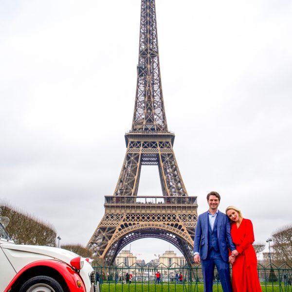 London & Paris – Must See, Eat & Do!