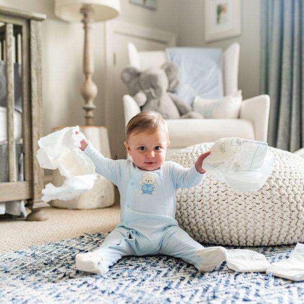 Baby Registry with Walmart