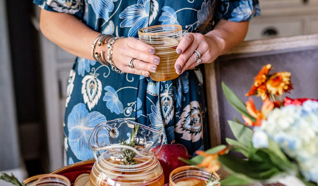 Fall Entertaining with VIETRI
